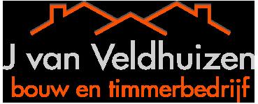 Logo veldhuizen bouw